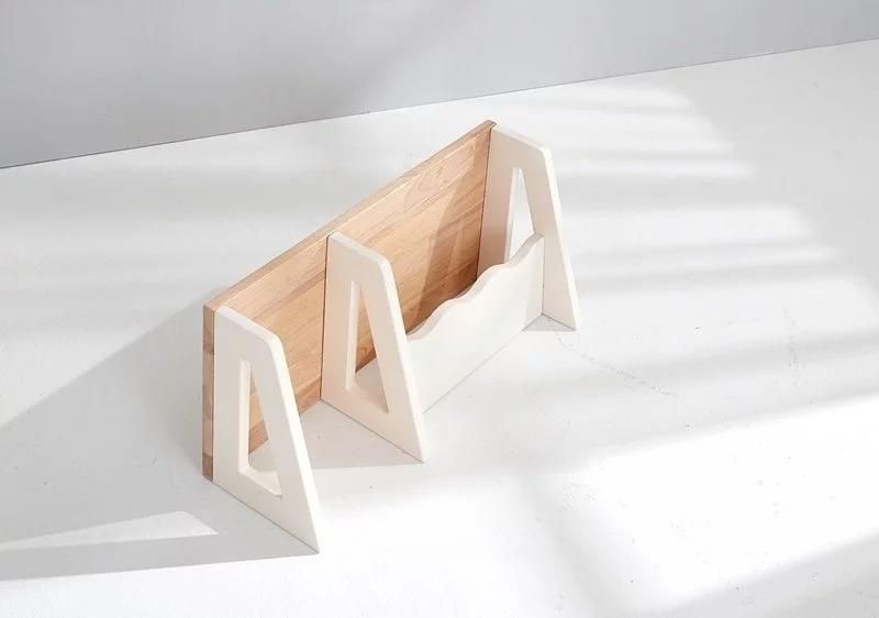 MS-Calla 桌上型書架